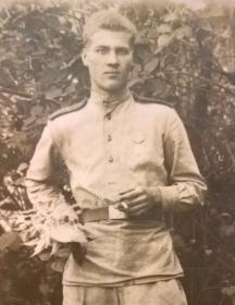 Мелихов Иван Яковлевич