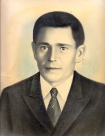 Стафеев Василий Веденеевич