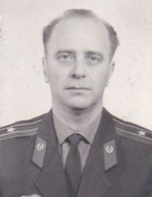 Голощапов Владимир Митрофанович