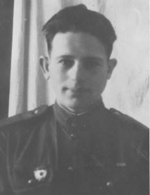 Пустовит Борис Борисович
