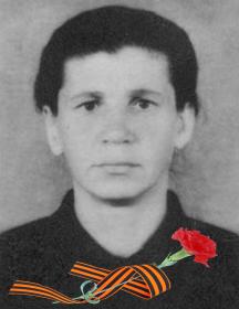 Карева Матрена Федоровна