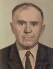 Кравченко Петр Корнеевич