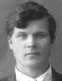 Филиппов Яков Петрович