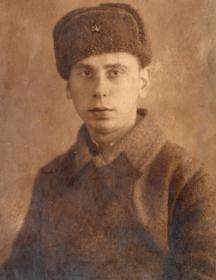 Балашов Александр Михайлович