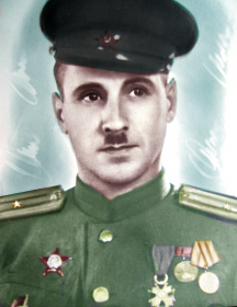 Лапшин Николай Никонорович