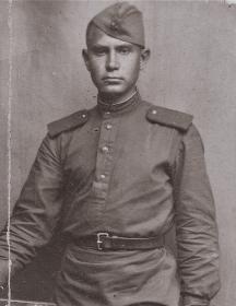 Богданов Андрей Павлович