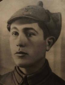 Малолеткин Николай Васильевич