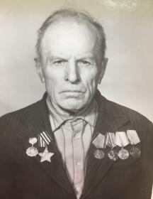 Калинин Николай Васильевич