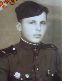 Сидоров Николай Семенович