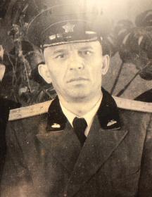 Зубков Григорий Сергеевич