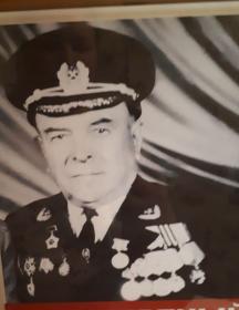 Репецкий Степан Иванович