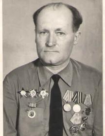 Спиридонов Михаил Николаевич