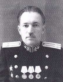 Цегельский Александр Леопольдович