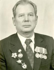 Можаев Александр Васильевич