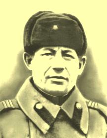 Мустафин Гумер Мухаметжанович