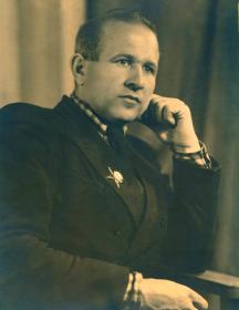 Рыжов Василий Федорович