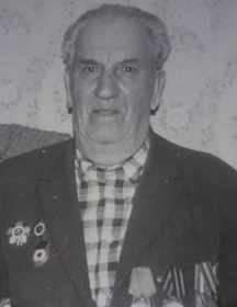 Елизаров Егор Филиппович