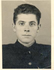 Злобин Павел Семенович