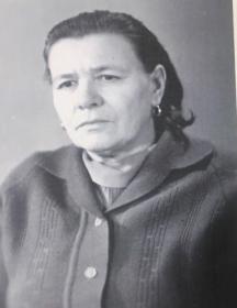 Лугонина Александра Дмитриевна
