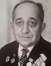 Савин Пётр Максимович