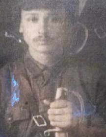 Щурбаков Лука Михайлович