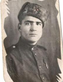 Ефименко Климент Николаевич