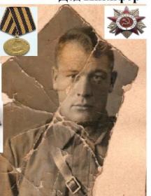 Белов Никифор Иванович