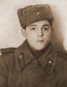 Немов Александр Васильевич