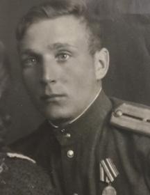 Соколов Павел Петрович
