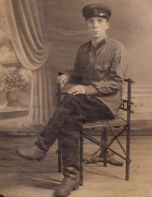 Шигорев Иван Николаевич