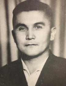 Собиров Абдуазим