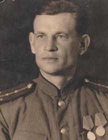 Замышляев Николай Егорович