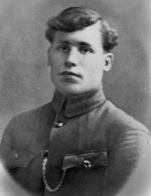 Шаньков Андрей Андреевич