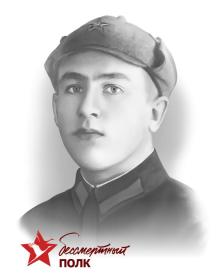 Малафеев Михаил Николаевич