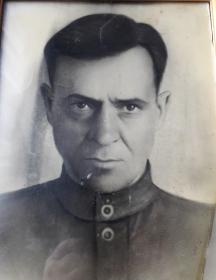 Москвин Иван Васильевич