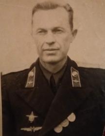 Карпов Николай Васильевич