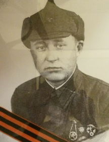 Лучинкин Александр Дмитриевич