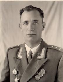 Семыкин Георгий Иванович