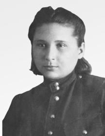 Малиновская Мария Васильевна