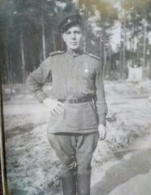 Дубаев Семён Кузьмич