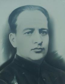 Вахитов Хайвара Файзирахманович