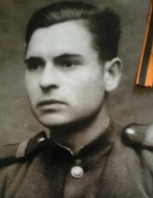 Сергиенко Виктор Семёнович
