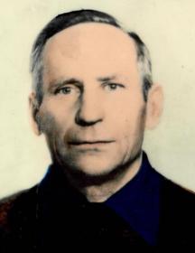 Дрёмин Иван Павлович