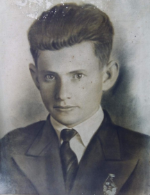 Карпачев Николай Герасимович