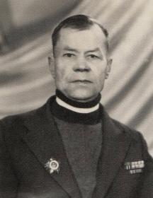 Крутин Василий Нилович