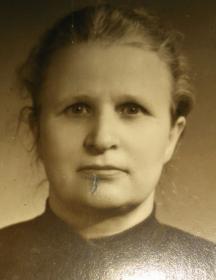 Скрипка Александра Дмитриевна