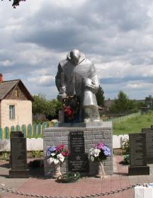 Сулейманов Александр Иванович