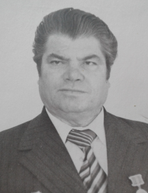 Поляков Алексей Кириллович