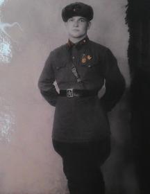 Теслинов Илья Иванович