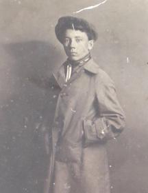 Руднев Сергей Петрович